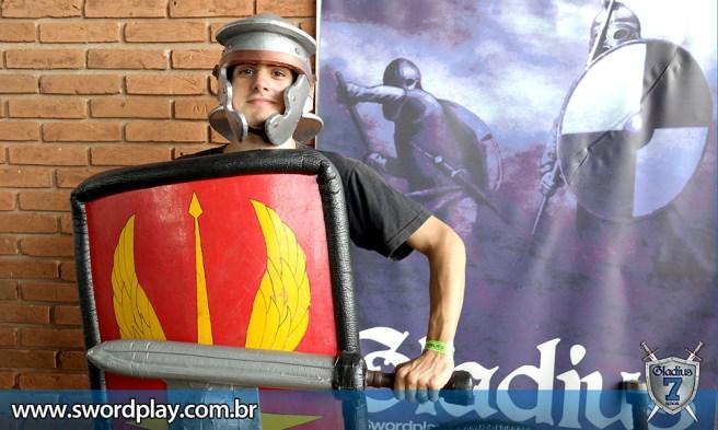 RPAF 2015 - Gladius Swordplay