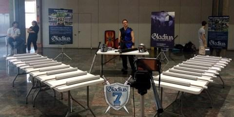 Gladius SESC Araraquara 01