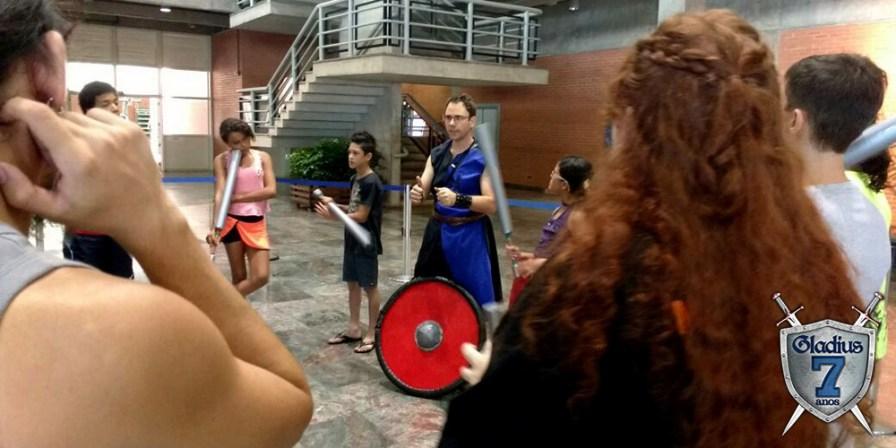 Gladius SESC Araraquara 08