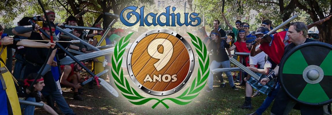 [Video] Gladius: 9 anos de Swordplay