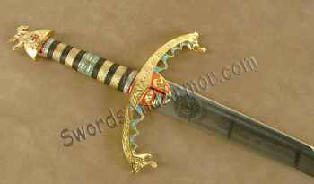 Fantasy Swords Distributor