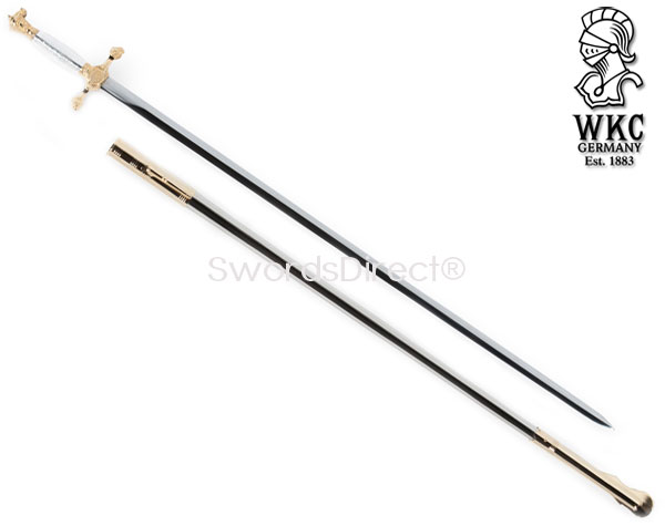 WKC Army Officer Sabers for Sale