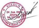 sworn translator in Jakarta, translator in jakarta