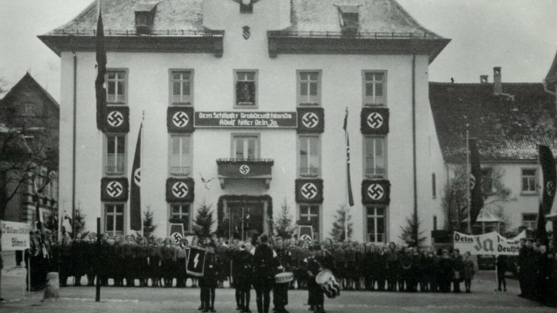 Der Ehinger Historiker Christian Rak über die Folgen des Dritten Reichs für unser Miteinander
