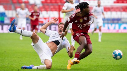 Union Berlin FC Augsburg right this moment: broadcast on free TV and reside stream – who's displaying the first Bundesliga match?