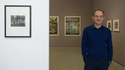 Biennale for contemporary photography starts in Mannheim, Heidelberg and Ludwigshafen (Photo: SWR, Eberhard Reuß)