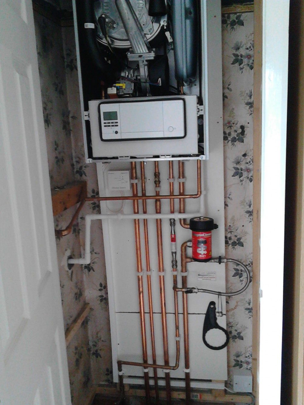 Central Heating Wiring Diagrams Books