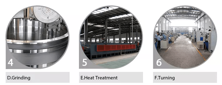 Bearing production,sws-bearings