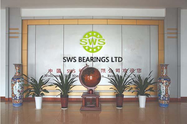 SWS Bearings LTD