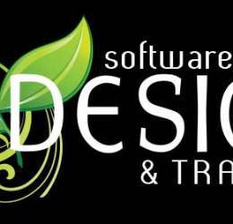 Software School Design & Training Logo