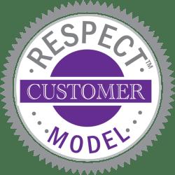 RESPECT Customer Logo