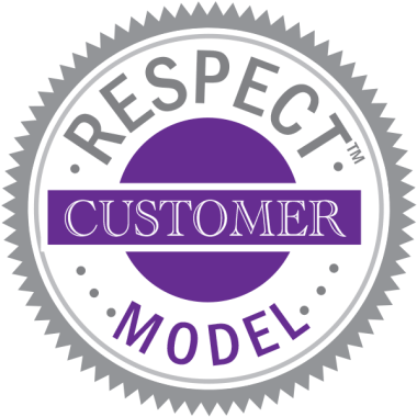 RESPECT Customer Logo