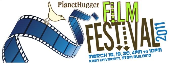PlanetHugger Film Festival Logo