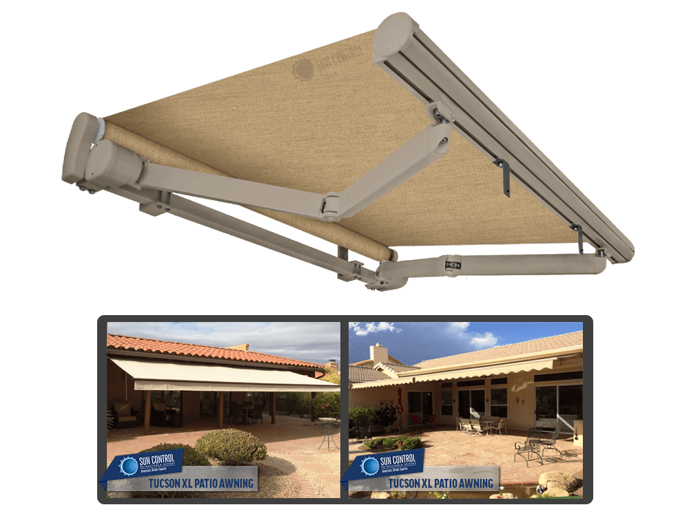 retractable awnings patio awnings