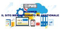 Passepartout Passweb – Il sito integrato al gestionale