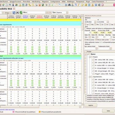 Planning Web