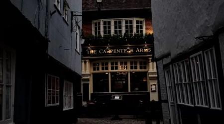 England, europe