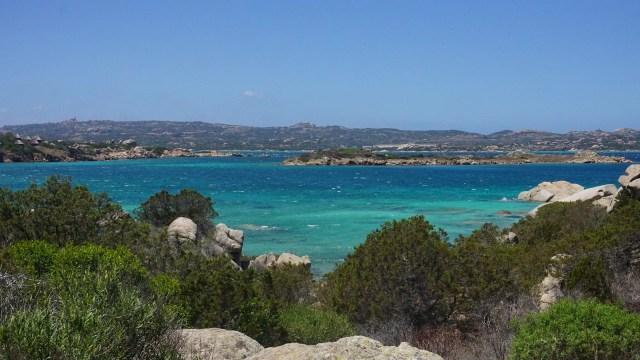 Caprera, Sardinia