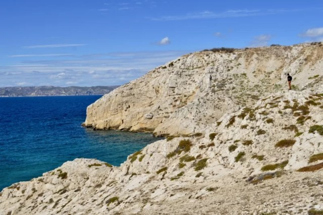 Celebrating Heritage Days in Marseille, France: Hikes