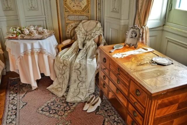 Rothschild clothing, Rothschild Villa, Nice, France
