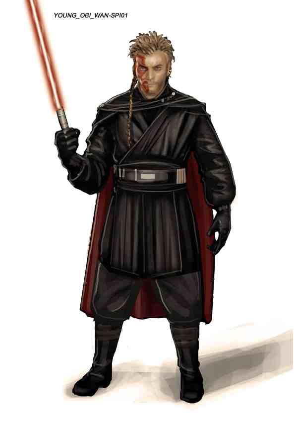 Star Wars Battlefront 4 Concept Art