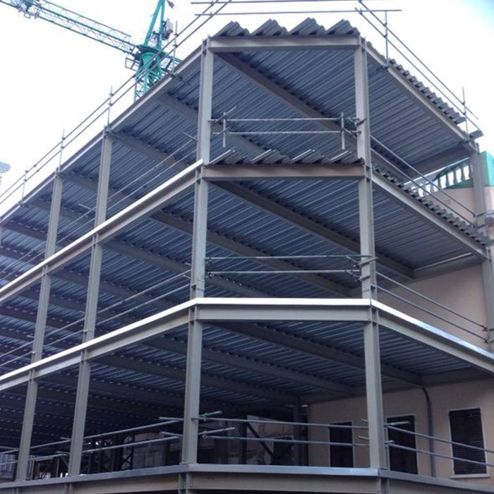 Supply Installation Steel Decking 700x700px