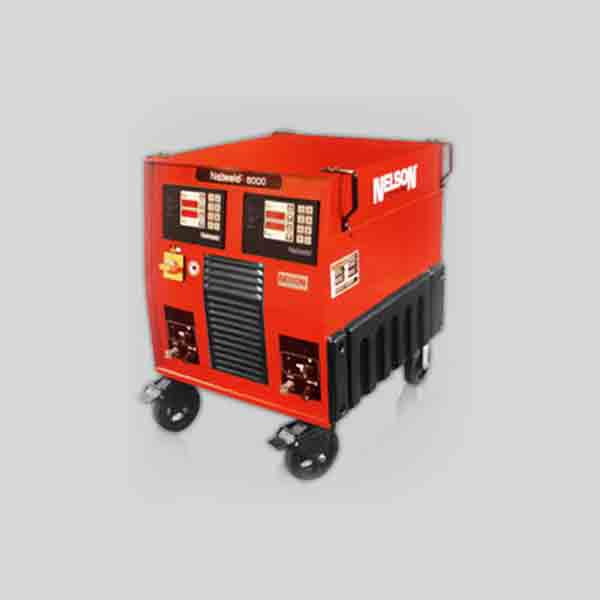 Nelweld Stud Welding Machine Hire