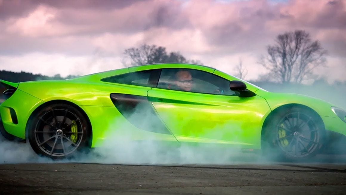 'New Top Gear' Releases Extended Trailer For Series 23