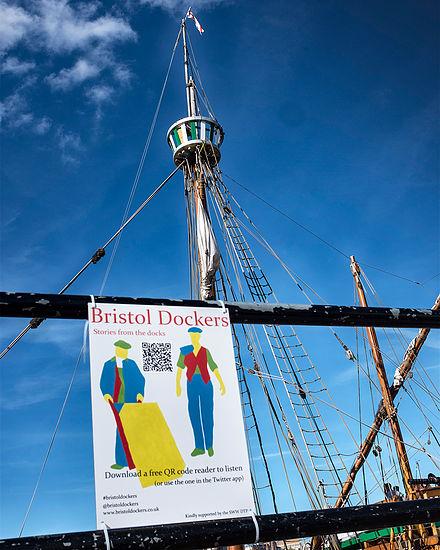 bristol dockers