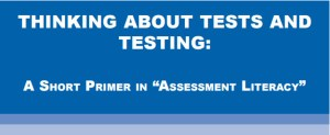 Testing – Terms, Terminology and Definitions