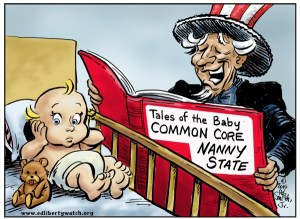 "Enter ""Baby Common Core"" with New Head Start Performance Standards"