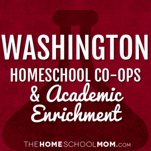 Home Based Learning in Washington State – Data Released