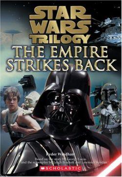 Star Wars Episodio V LImpero colpisce ancora romanzo