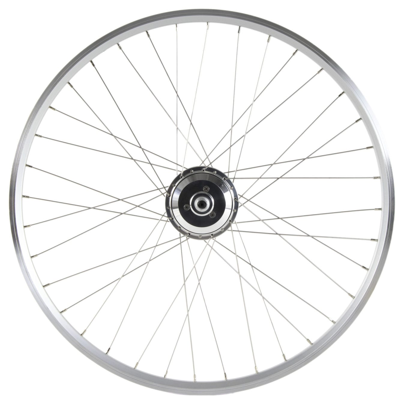 What Is My Wheel Size