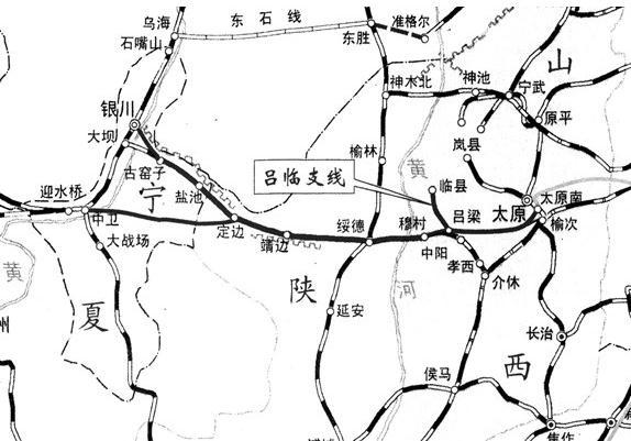 火車T69路線
