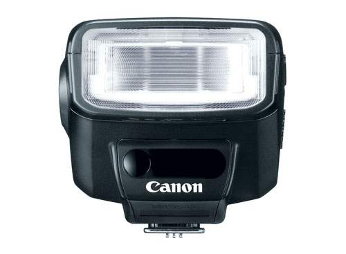 Canon 270EX 2 Speedlite Flash