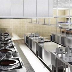 Build Your Own Kitchen Remodel Charleston Sc 商用厨房设备企业新发展模式已然成为迫在眉睫之事 建立自己的厨房