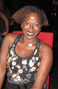 Valérie Boucaut, Présidente de DP Dance Salsa