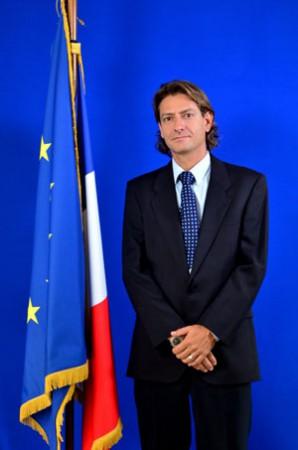 Christophe Henocq, l'élu conservateur