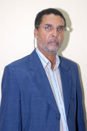 Frantz Gumbs, Directeur Adjoint du Lycée Polyvalent des Îles du Nord