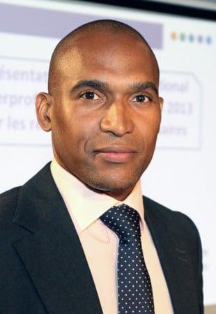 Monsieur Joel DESTOM, directeur général de la caisse générale de retraite par répartition Guadeloupe, Saint-Martin et Saint Barthélemy
