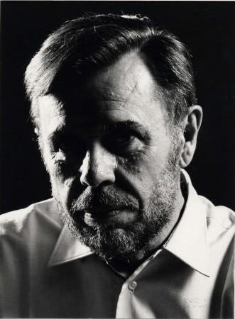 Prof. Charles Matz, US poet, novelist, dramaturge, and performer. (CM photo)