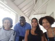 Démarchage Nayaradou Voyages Martinique