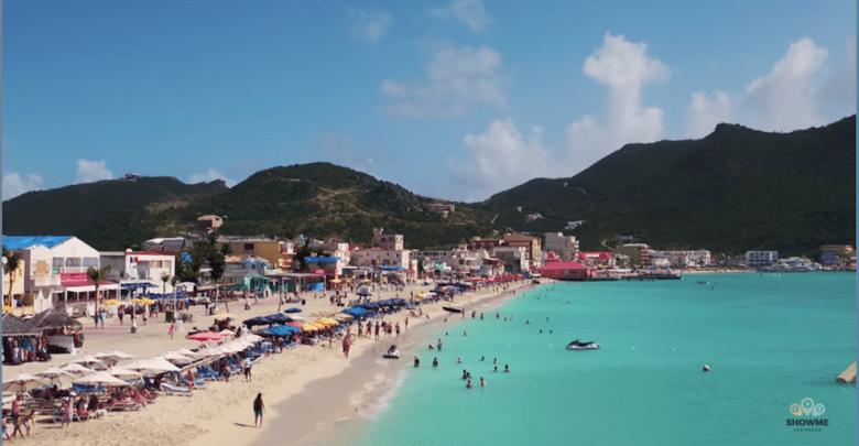 showme caribbean great bay