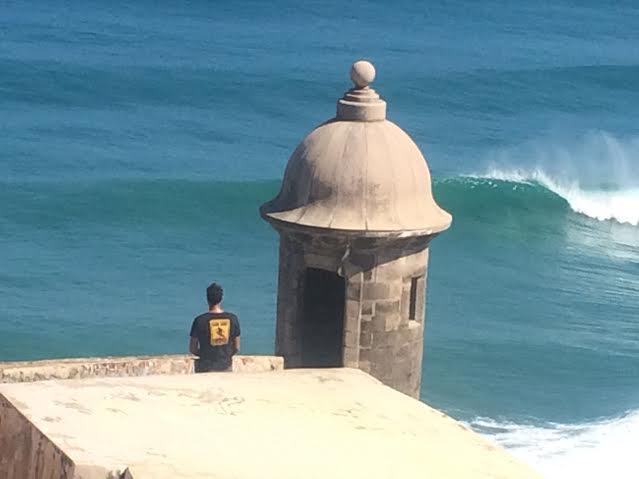 SXM-Surf-Explorer-Fort-del-Morro-Puerto-Rico