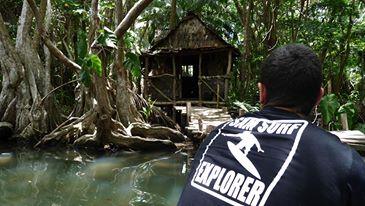 SXM-Surf-Explorer-Clément-Indian-river-Portsmouth-Dominica