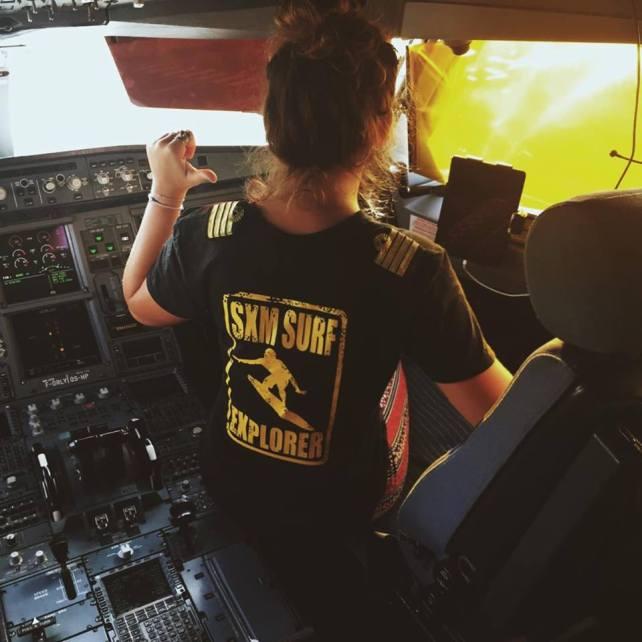 SXM-Surf-Explorer-Flore-Air-France-sxm-Paris