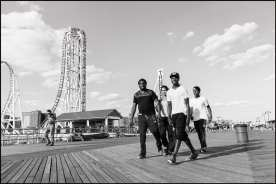Coney Island, Brooklyn,