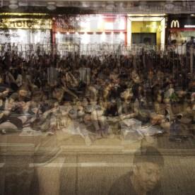 Day 5 - Causeway Bay ©Ryan Moore