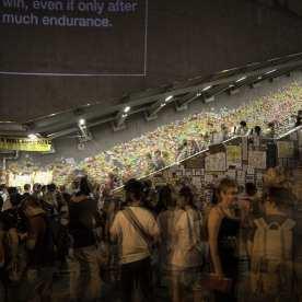 Lennon Wall - Admiralty